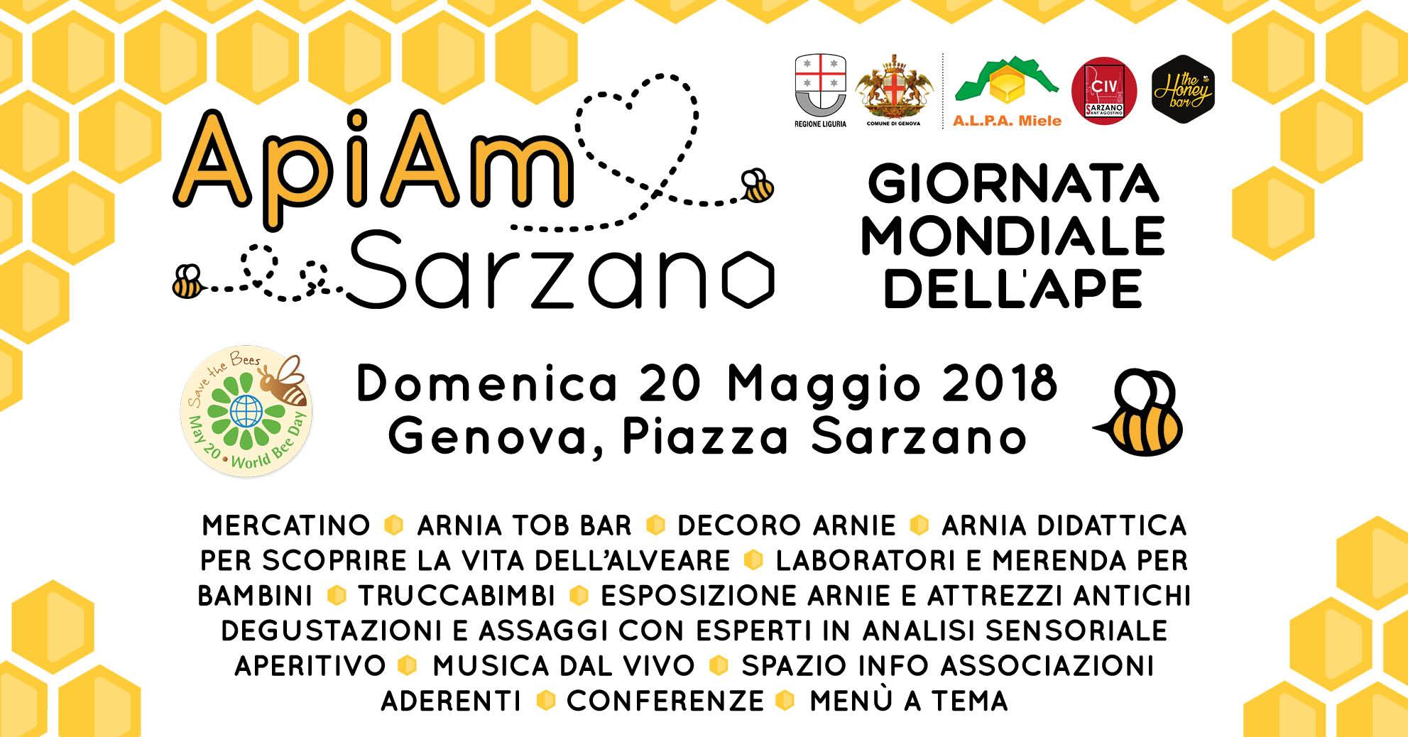 ApiAmo Sarzano 2018