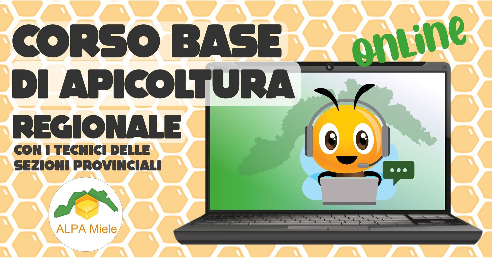 Corso Base Regionale Online