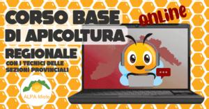 Corso Base Regionale Gennaio 2021